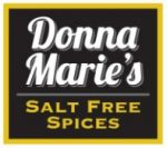 Donna Marie's Salt Free Spices