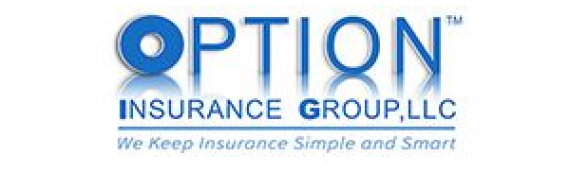 "Do you have an ""OPTION"" when it comes to insurance"